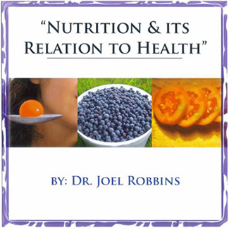 dr-robbins-nutrition-relation-health